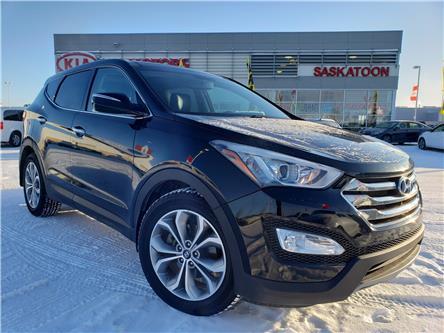 2013 Hyundai Santa Fe Sport 2.0T Limited (Stk: P4654) in Saskatoon - Image 1 of 30