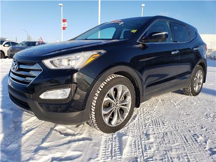 2013 Hyundai Santa Fe Sport 2.0T Limited (Stk: P4654) in Saskatoon - Image 2 of 30