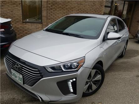 2018 Hyundai IONIQ ELECTRIC PLUS LIMITED (Stk: 37611) in Mississauga - Image 1 of 15