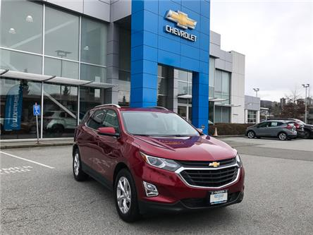 2019 Chevrolet Equinox LT (Stk: 973300) in North Vancouver - Image 2 of 24