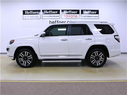 2016 Toyota 4Runner SR5 (Stk: 196301) in Kitchener - Image 2 of 32