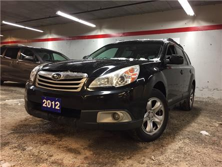2012 Subaru Outback 3.6R Limited Package (Stk: P411A) in Newmarket - Image 1 of 21