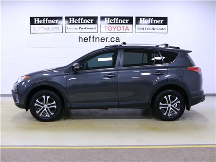 2016 Toyota RAV4 LE (Stk: 196363) in Kitchener - Image 2 of 31