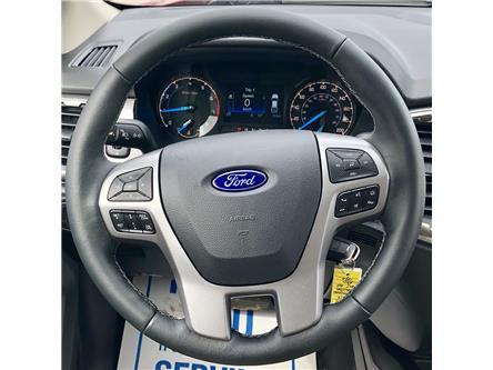 2019 Ford Ranger XLT (Stk: KLA28889) in Wallaceburg - Image 2 of 14