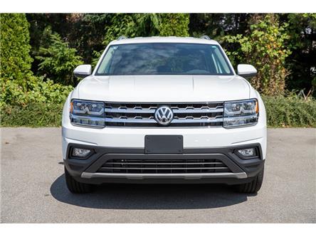 2019 Volkswagen Atlas 3.6 FSI Comfortline (Stk: KA502063) in Vancouver - Image 2 of 21