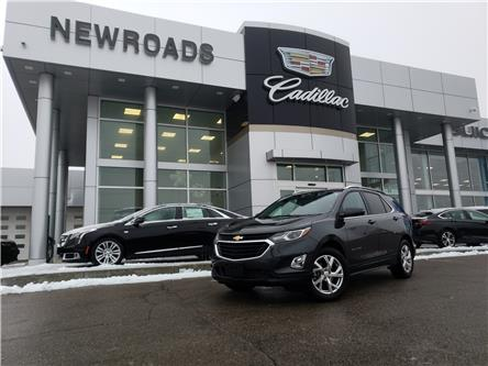2019 Chevrolet Equinox LT (Stk: N14122) in Newmarket - Image 1 of 29