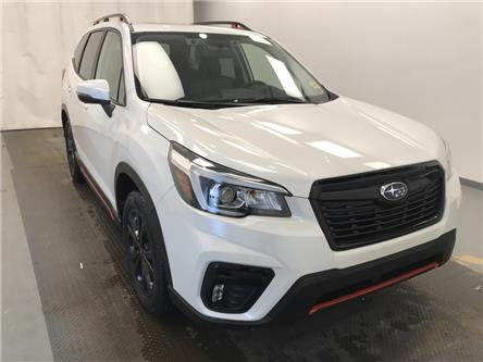 2020 Subaru Forester Sport (Stk: 212887) in Lethbridge - Image 1 of 29