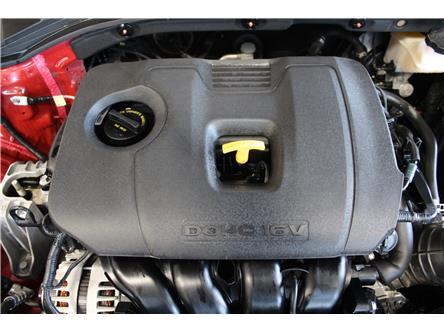 2019 Hyundai Elantra Preferred (Stk: BB738627) in Regina - Image 2 of 22
