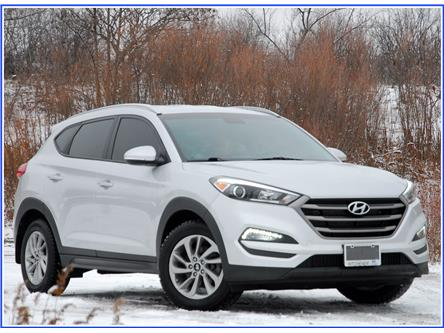 2016 Hyundai Tucson Premium (Stk: OP3942) in Kitchener - Image 1 of 16