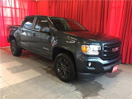 2020 GMC Canyon SLE (Stk: 20-214) in Listowel - Image 1 of 17