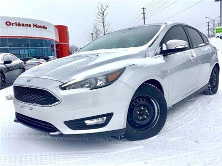 2016 Ford Focus SE (Stk: 200097A) in Orléans - Image 1 of 21