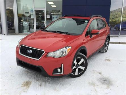 2017 Subaru Crosstrek  (Stk: S4167A) in Peterborough - Image 1 of 15