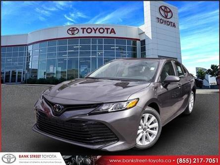 2020 Toyota Camry LE (Stk: 28047) in Ottawa - Image 1 of 23