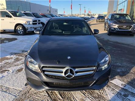 2015 Mercedes-Benz C-Class Base (Stk: H2473A) in Saskatoon - Image 2 of 20