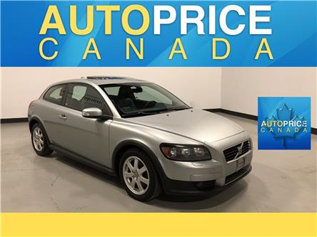 2009 Volvo C30 2.4i (Stk: W0685A) in Mississauga - Image 1 of 24