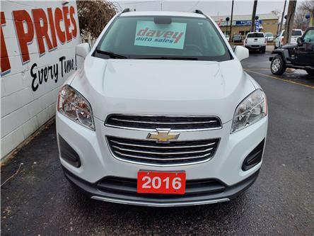 2016 Chevrolet Trax LT (Stk: 19-846) in Oshawa - Image 2 of 14