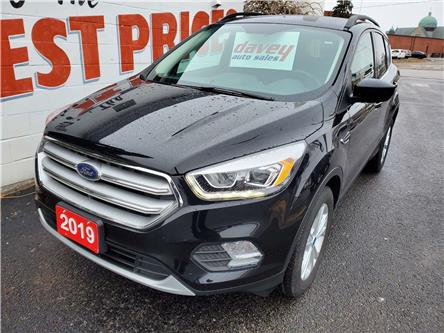 2019 Ford Escape SEL (Stk: 19-855) in Oshawa - Image 1 of 13