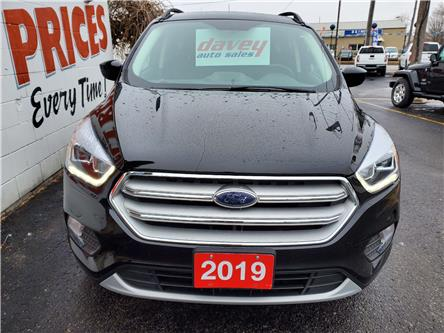 2019 Ford Escape SEL (Stk: 19-855) in Oshawa - Image 2 of 13