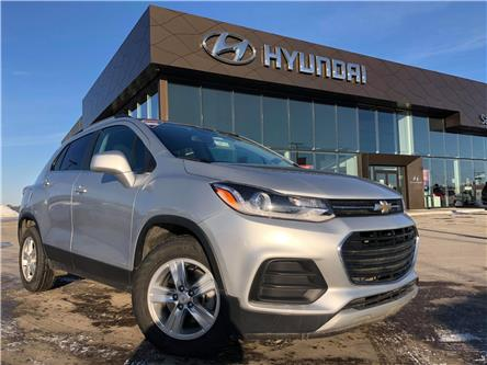 2018 Chevrolet Trax LT (Stk: H2538) in Saskatoon - Image 1 of 23