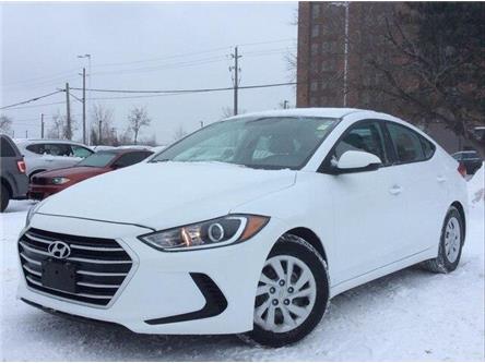 2017 Hyundai Elantra LE (Stk: 20-0181A) in Ottawa - Image 1 of 23