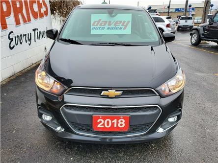 2018 Chevrolet Spark 1LT CVT (Stk: 20-028) in Oshawa - Image 2 of 14