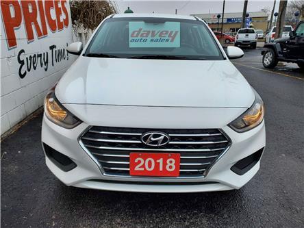 2018 Hyundai Accent GL (Stk: 20-030) in Oshawa - Image 2 of 14