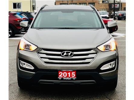 2015 Hyundai Santa Fe Sport 2.0T Premium (Stk: 8238H) in Markham - Image 2 of 28