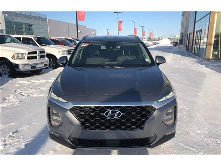 2019 Hyundai Santa Fe Preferred 2.4 (Stk: H2537) in Saskatoon - Image 2 of 21