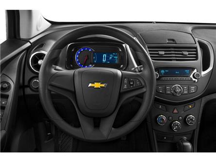 2015 Chevrolet Trax LS (Stk: TP20012A) in Sundridge - Image 2 of 3