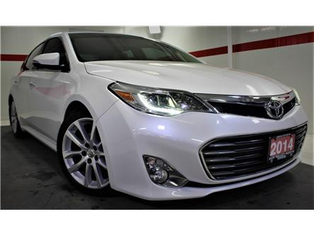 2014 Toyota Avalon Limited (Stk: 300121S) in Markham - Image 1 of 28
