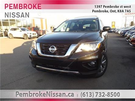 2020 Nissan Pathfinder SL Premium (Stk: 20071) in Pembroke - Image 1 of 30