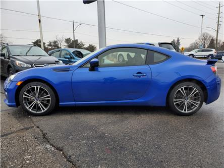 2016 Subaru BRZ Sport-tech (Stk: 20S179A) in Whitby - Image 2 of 18
