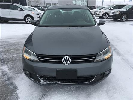 2013 Volkswagen Jetta 2.0 TDI Highline (Stk: 13-51955MB) in Barrie - Image 2 of 25