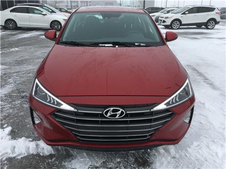 2019 Hyundai Elantra Preferred (Stk: 19-24783RJB) in Barrie - Image 2 of 26