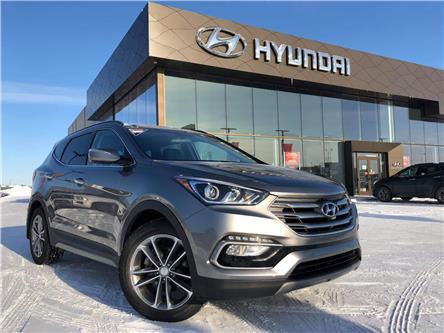 2017 Hyundai Santa Fe Sport  (Stk: 30175A) in Saskatoon - Image 1 of 24