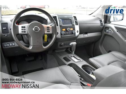 2019 Nissan Frontier PRO-4X (Stk: U1959R) in Whitby - Image 2 of 32