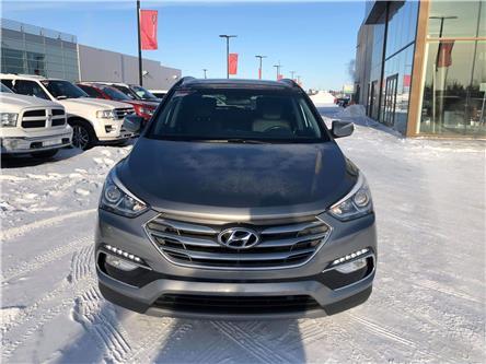 2017 Hyundai Santa Fe Sport  (Stk: 30175A) in Saskatoon - Image 2 of 24