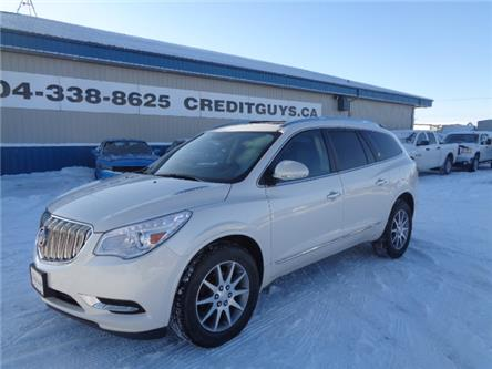 2015 Buick Enclave Leather (Stk: I8092) in Winnipeg - Image 1 of 26