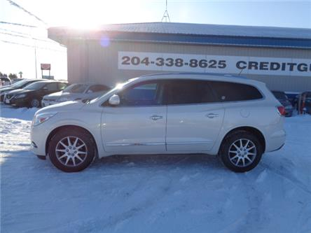 2015 Buick Enclave Leather (Stk: I8092) in Winnipeg - Image 2 of 26