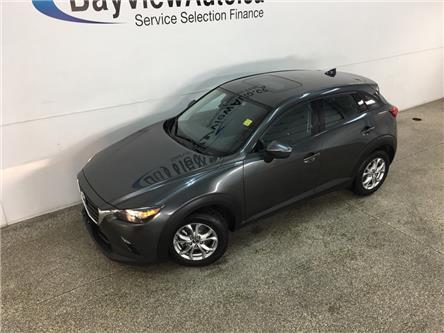 2019 Mazda CX-3 GS (Stk: 36334J) in Belleville - Image 2 of 25
