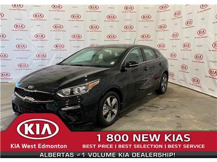 2020 Kia Forte5 EX (Stk: 21951) in Edmonton - Image 1 of 26