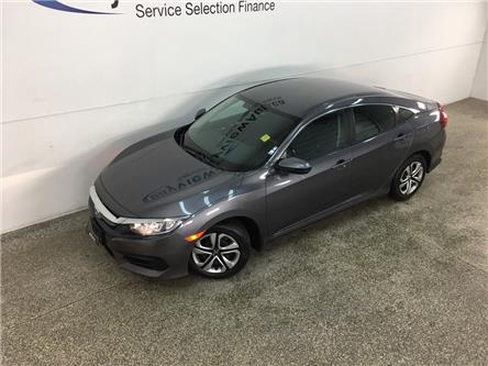 2018 Honda Civic LX (Stk: 36106W) in Belleville - Image 2 of 22