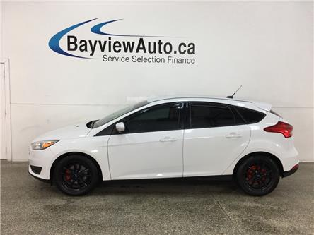 2018 Ford Focus SE (Stk: 35998R) in Belleville - Image 1 of 24