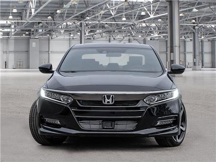 2020 Honda Accord Sport 1.5T (Stk: 6L15240) in Vancouver - Image 2 of 23