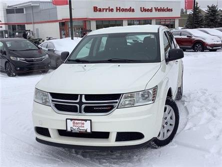 2015 Dodge Journey CVP/SE Plus (Stk: U15234) in Barrie - Image 1 of 22