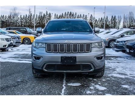 2018 Jeep Grand Cherokee Limited (Stk: AB0994) in Abbotsford - Image 2 of 24