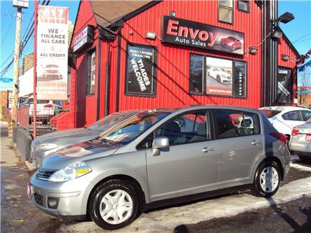 2010 Nissan Versa 1.8S (Stk: ) in Ottawa - Image 1 of 20