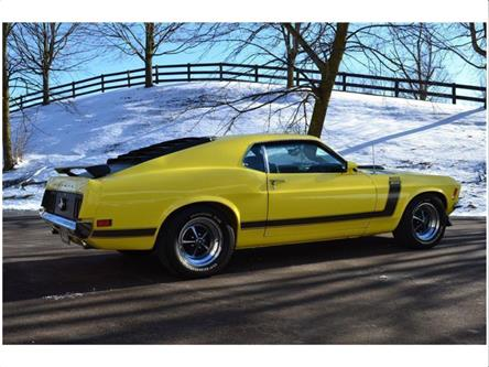 1970 Ford Mustang BOSS 302 (Stk: P7269) in Toronto - Image 2 of 17
