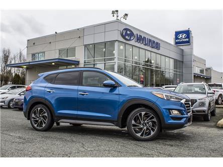 2020 Hyundai Tucson Ultimate (Stk: LT170648) in Abbotsford - Image 1 of 26