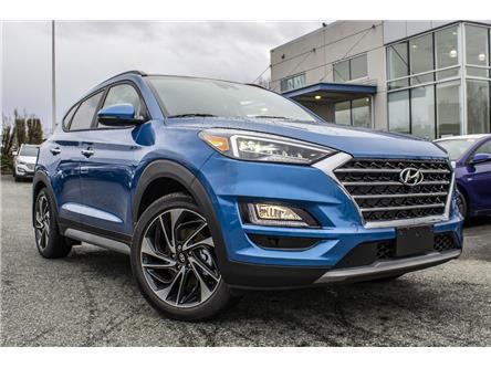2020 Hyundai Tucson Ultimate (Stk: LT170648) in Abbotsford - Image 2 of 26